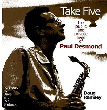 Paul Desmond - take five doug ramsey[1]